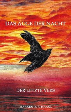Das Auge der Nacht - Haasl, Markus D. F.