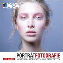 Porträtfotografie - Kapatais, Cliff