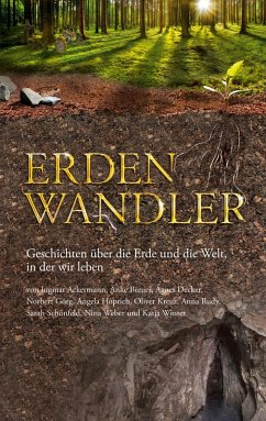 Erdenwandler (eBook, ePUB)