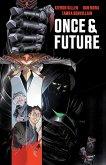Once & Future 1 (eBook, PDF)