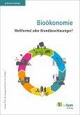 Bioökonomie (eBook, PDF)