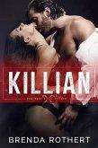 Killian (On the Line, #1) (eBook, ePUB)