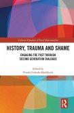 History, Trauma and Shame (eBook, ePUB)