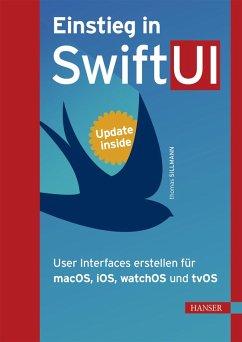 Einstieg in SwiftUI (eBook, PDF) - Sillmann, Thomas