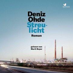 Streulicht (MP3-Download) - Ohde, Deniz