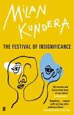 The Festival of Insignificance (eBook, ePUB)