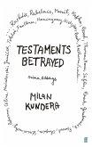 Testaments Betrayed (eBook, ePUB)