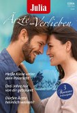 Julia Ärzte zum Verlieben Band 144 (eBook, ePUB)