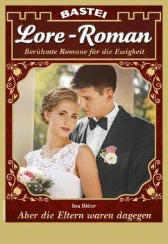 Lore-Roman 91 - Liebesroman