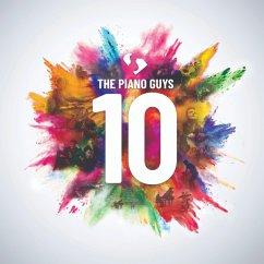 10 - Piano Guys,The