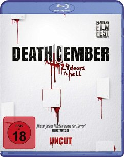 Deathcember (Blu-ray)