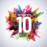 10-Deluxe (2cd+Dvd)