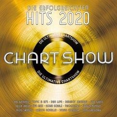 Die Ultimative Chartshow-Hits 2020 - Diverse