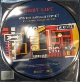 Night Life-Featuring Willy Nelson