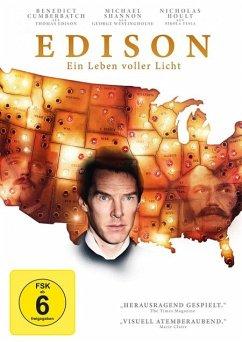 Edison - Ein Leben voller Licht - Edison-Ein Leben Voller Licht/Dvd