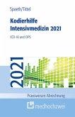 Kodierhilfe Intensivmedizin 2021