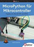 MicroPython fu¨r Mikrocontroller
