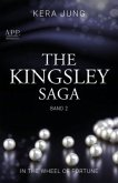 The Kingsley- Saga. Band 2