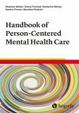 Handbook of Person-Centered Mental Health Care (eBook, PDF)