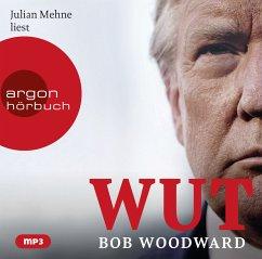 Wut - Woodward, Bob