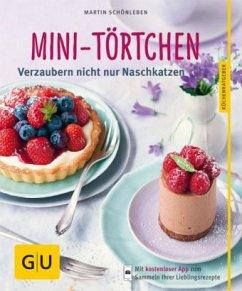 Mini-Törtchen (Mängelexemplar) - Schönleben, Martin