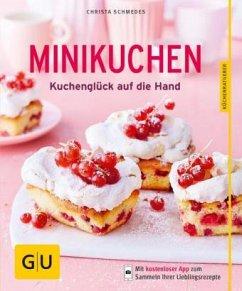 Minikuchen (Mängelexemplar) - Schmedes, Christa