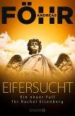 Eifersucht / Rachel Eisenberg Bd.2 (Mängelexemplar)