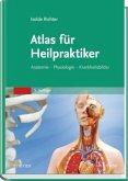 Atlas für Heilpraktiker (Restauflage)