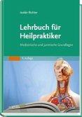 Lehrbuch für Heilpraktiker (Restauflage)