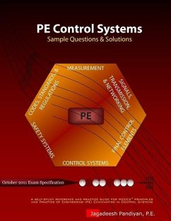 PE Control Systems: Sample Questions & Solutions - Pandiyan, Jagadeesh