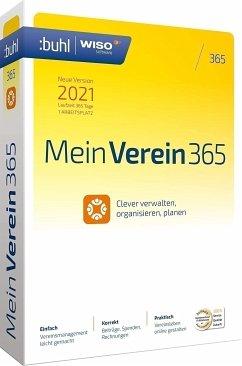 WISO Mein Verein 365 (2021)