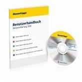 SteuerSparErklärung 2021 Rentner und Pensionäre, 1 CD-ROM