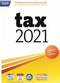 tax 2021 (DVD-Box) (für Steuerjahr 2020)