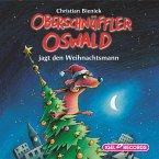 Oberschnüffler Oswald jagt den Weihnachtsmann (MP3-Download)