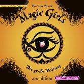 Magic Girls. Die große Prüfung (MP3-Download)