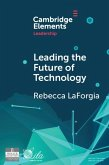 Leading the Future of Technology: The Vital Role of Accessible Technologies