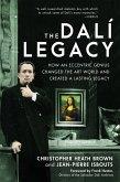 The Dali Legacy (eBook, ePUB)