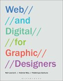 Web and Digital for Graphic Designers (eBook, PDF)