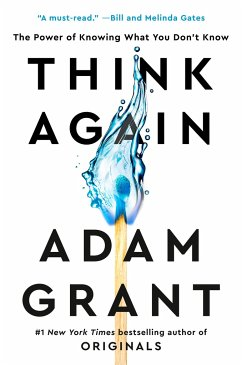 Think Again - Grant, Adam
