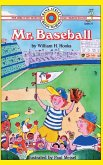 Mr. Baseball: Level 3