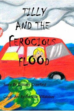 Tilly And The Ferocious Flood