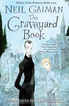 The Graveyard Book (eBook, PDF) - Gaiman, Neil