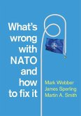 What's Wrong with NATO and How to Fix It