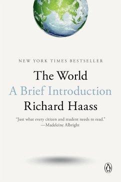 The World - Haass, Richard