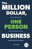 Million-Dollar, One-Person Business,The
