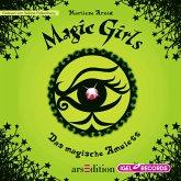 Magic Girls. Das magische Amulett (MP3-Download)