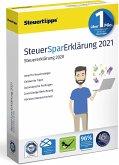 SteuerSparErklärung 2021 (für das Steuerjahr 2020)