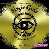 Magic Girls. Der goldene Schlüssel (MP3-Download)
