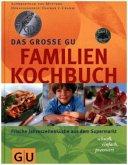 Das große GU Familienkochbuch (Mängelexemplar)