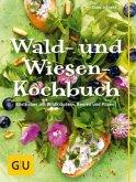 Wald- und Wiesenkochbuch (Mängelexemplar)